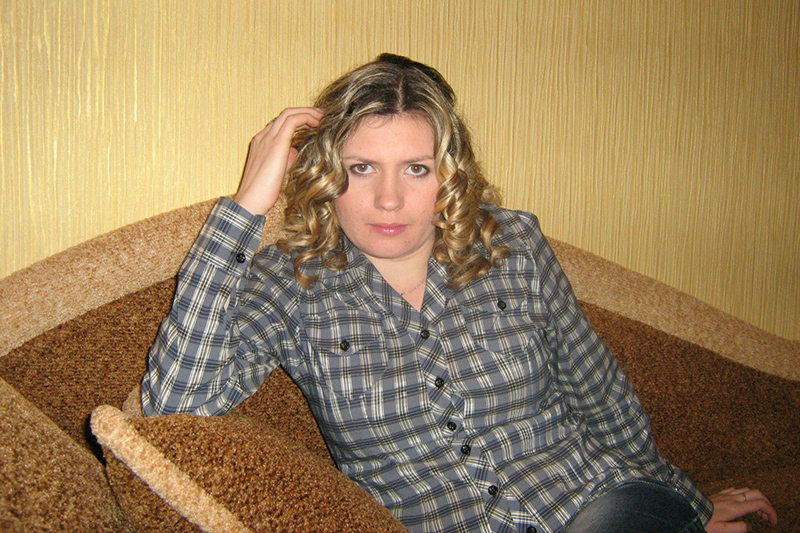 Giorgia ragazza italiana