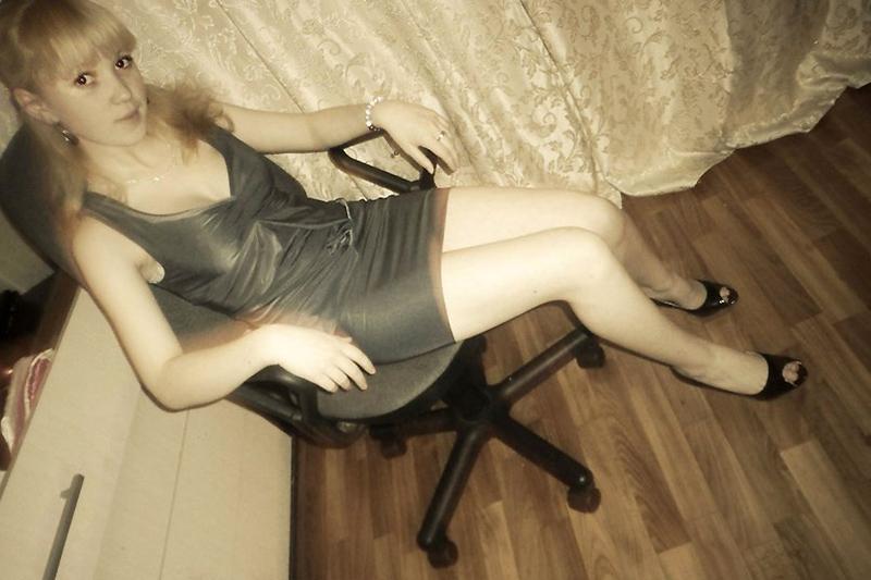 Irina ragazza russa