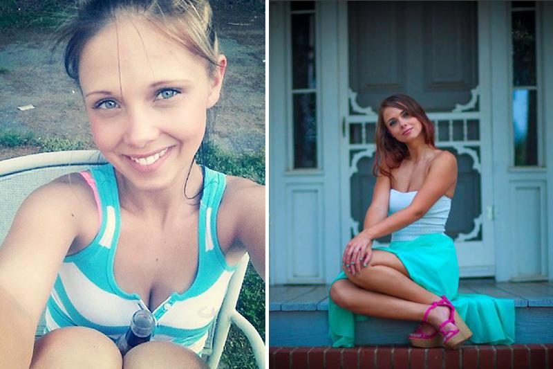 Katya ragazza ucraina