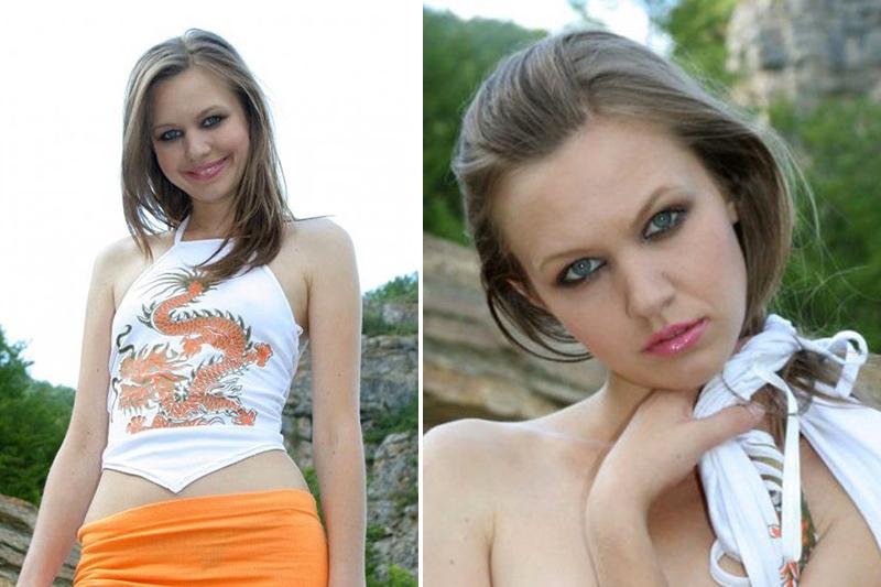 Karol ragazza italo-polacca
