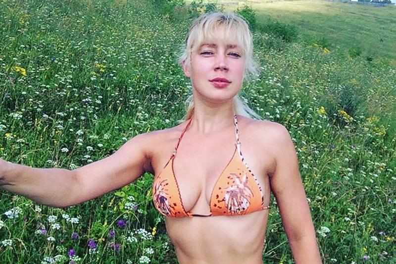 Bozena ragazza polacca