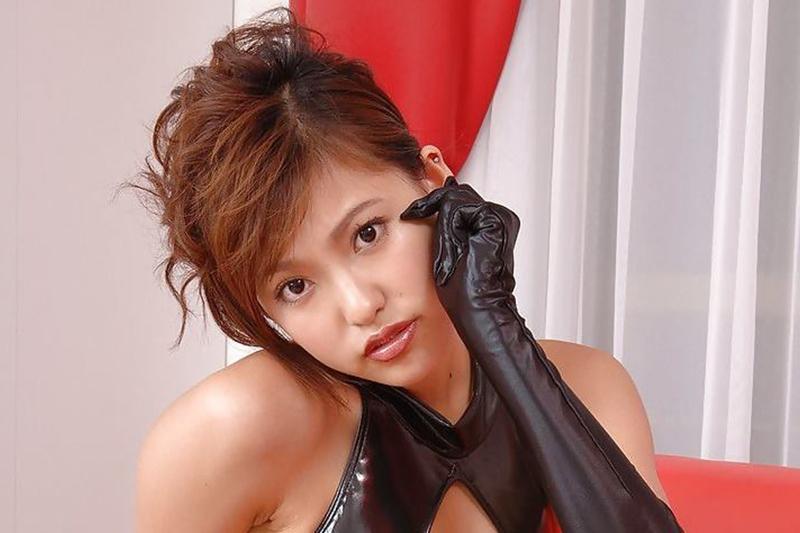 Li ragazza cinese di Milano
