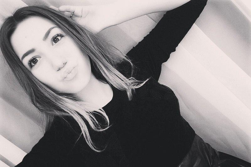 Patrizia ragazza italiana