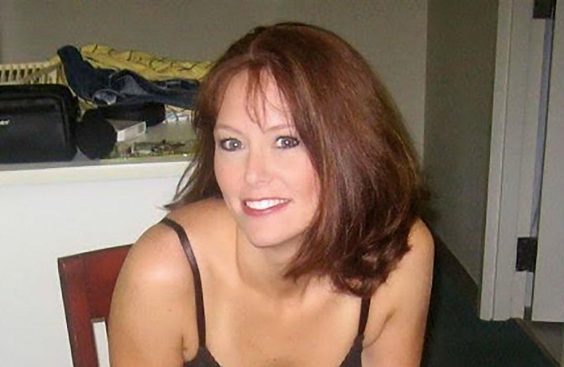 Annabel donna australiana di Sydney