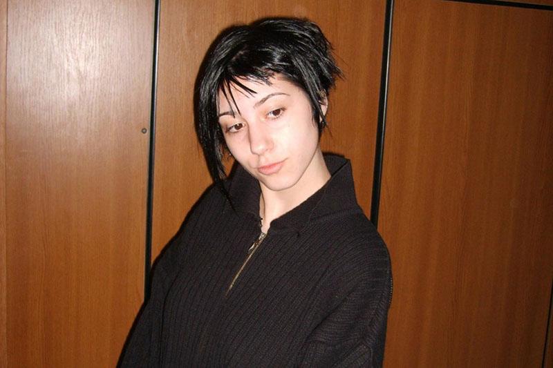 Mery ragazza italo-rumena di Bucarest