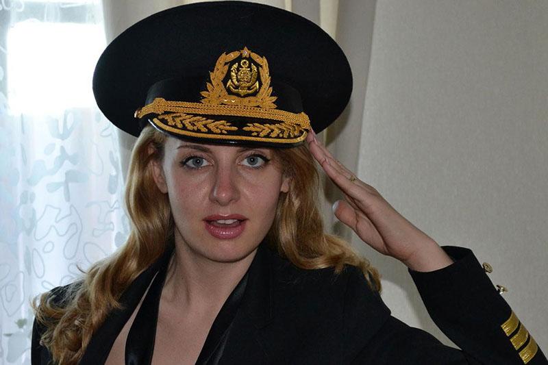 Beatrisa donna russa di Mosca