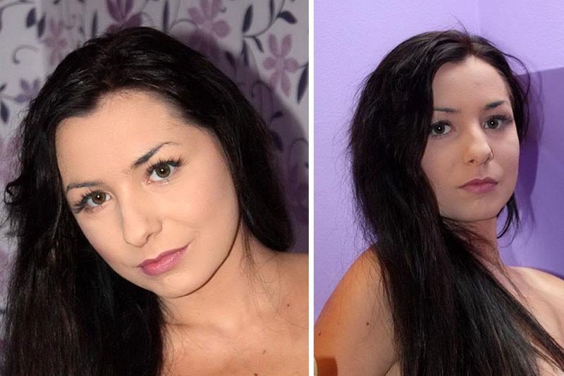 Catarina donna italo-rumena di Bucarest