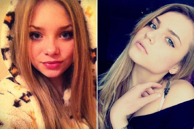 Agata ragazza russa