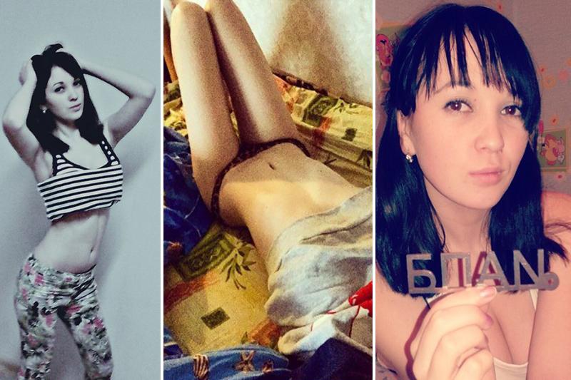 Irina ragazza russa per facebook