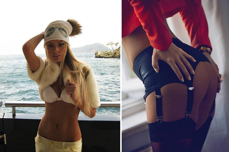 Irina ragazza ucraina per facebook