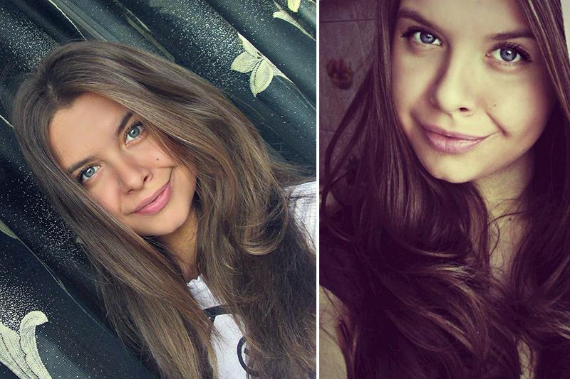 Svetlana ragazza ucraina