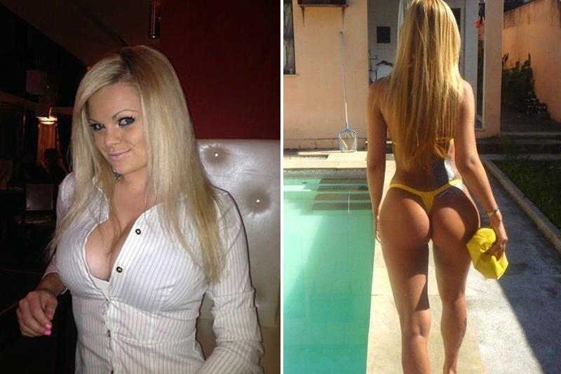 Yelena ragazza russa per facebook