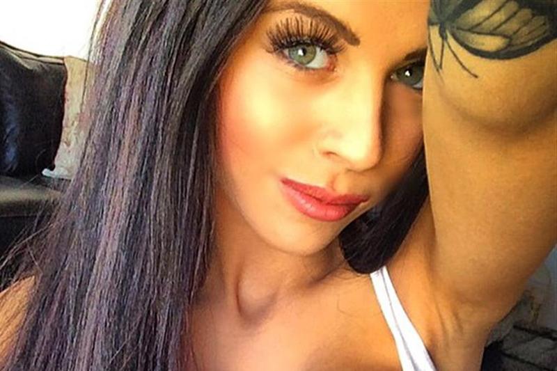 Bea ragazza rumena