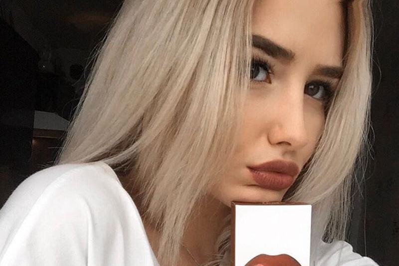 Emma ragazza russa