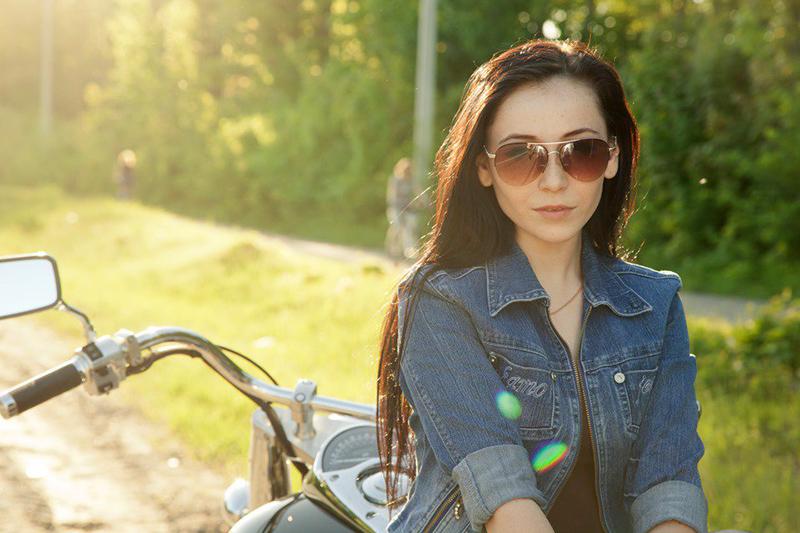 Luciana ragazza italiana