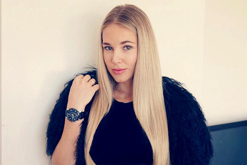 Alisa ragazza russa