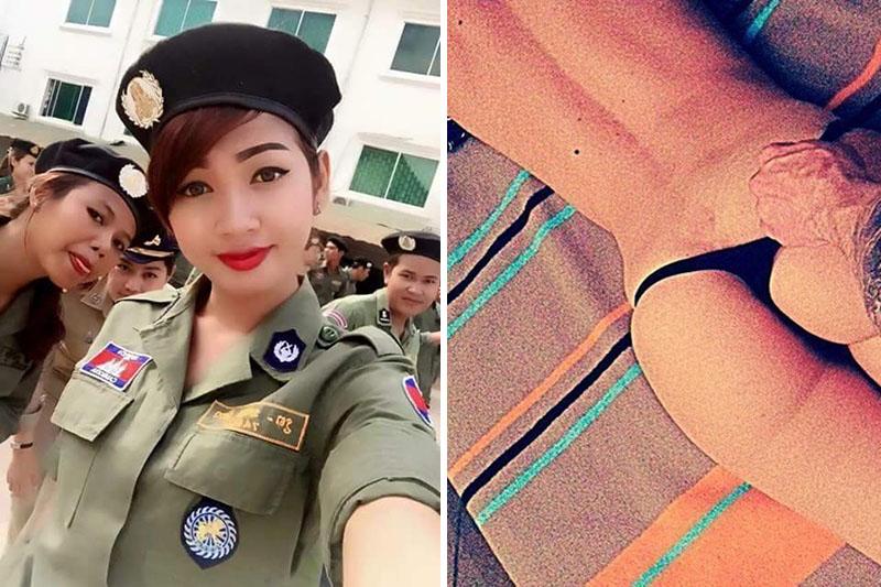 Bi ragazza cinese per facebook