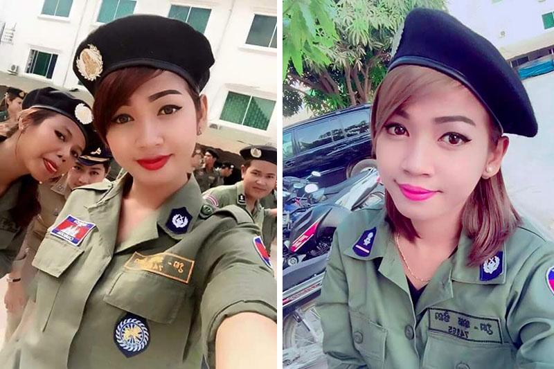 Bi ragazza cinese di Canton