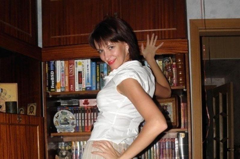 Ilona ragazza rumena di Milano