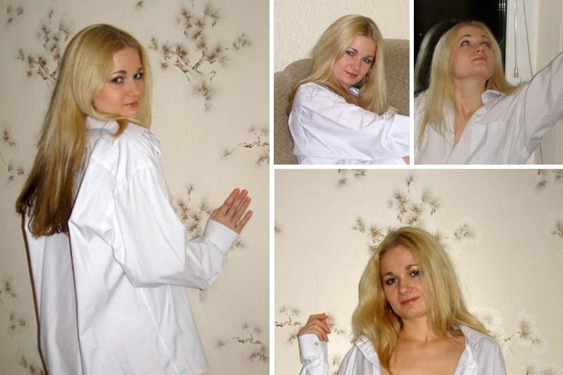 Kharita ragazza russa