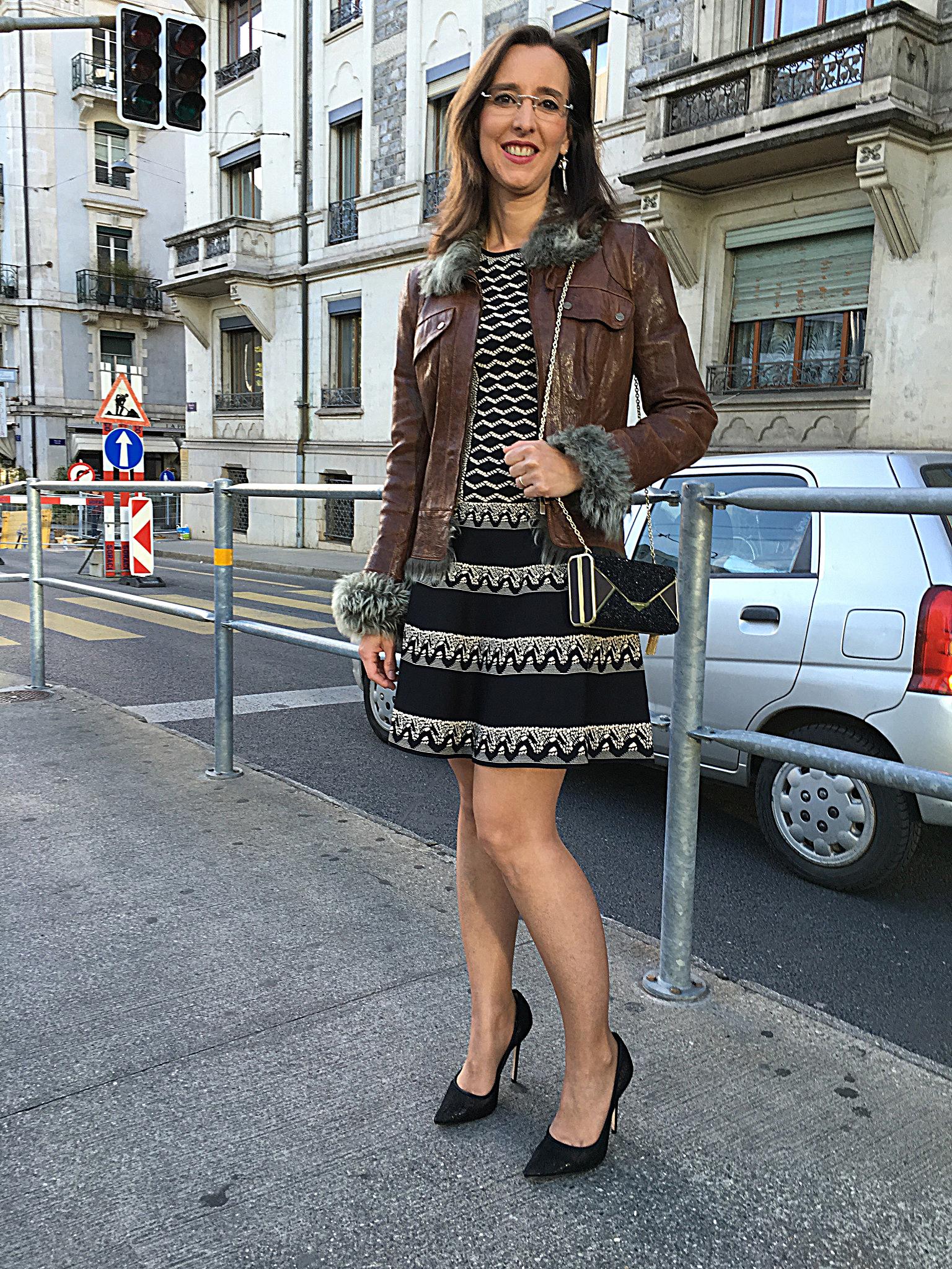 Vanessa donna di Catania