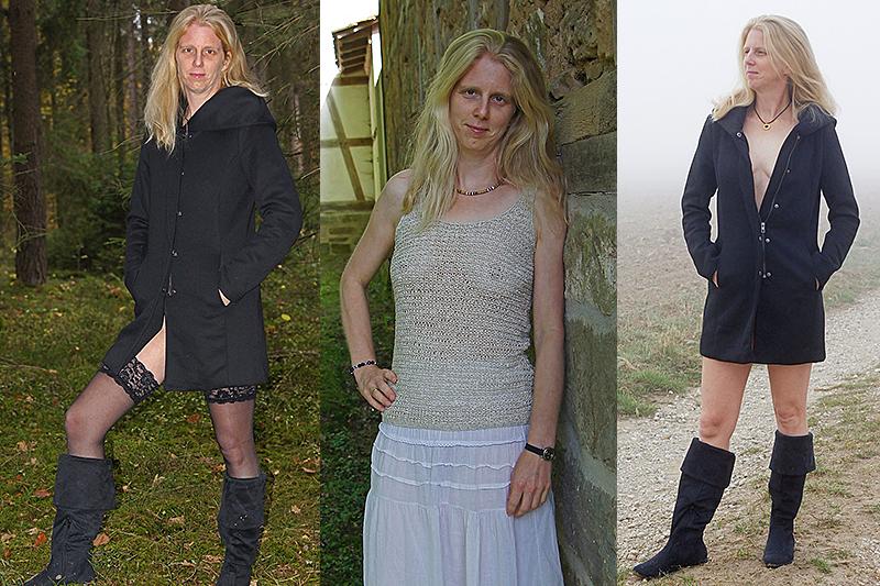 Angelika donna di Lugano