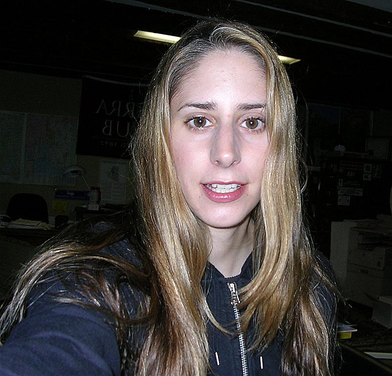 Selfie di Marcella